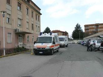 foto ospedale di isili
